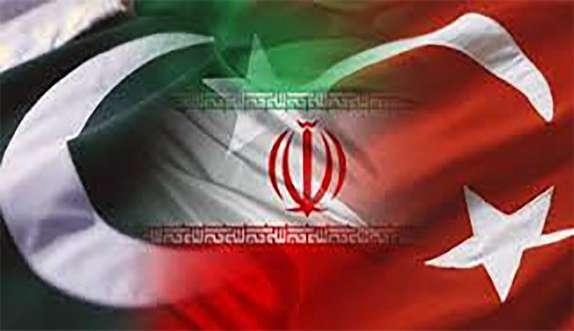 رأیالیوم: ائتلاف احتمالی پاکستان، ایران و ترکیه برای آمریکا رعبآور است
