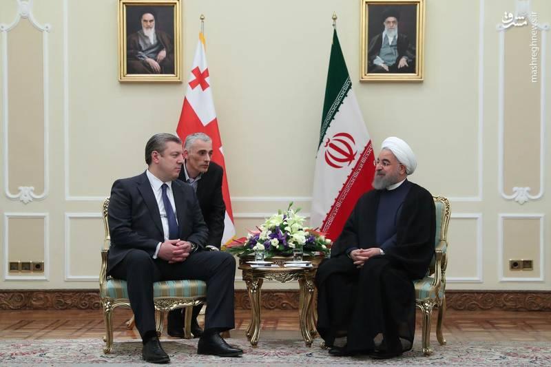 حفظ شان اتباع ایران در گرجستان؛از حرف تا عمل