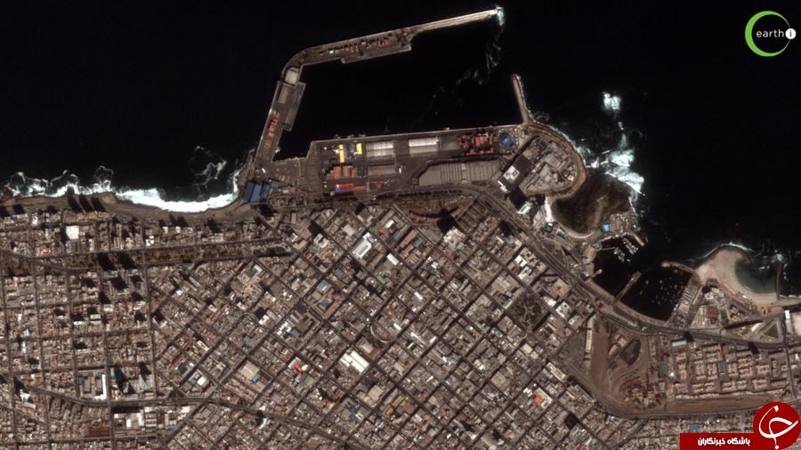 تلاش گوگل برای ارائه تصاویر زنده در Google Earth