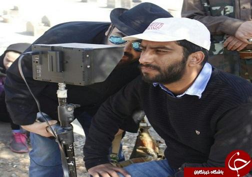 ناگفته های زندگی رئوف، بازیگر نقش شهید مدافع حرم خوزستانی در فیلم محمود