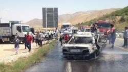 سیر تا پیاز حوادث رانندگی/نکاتی که اگر بدانید، هرگز تصادف نمی کنید