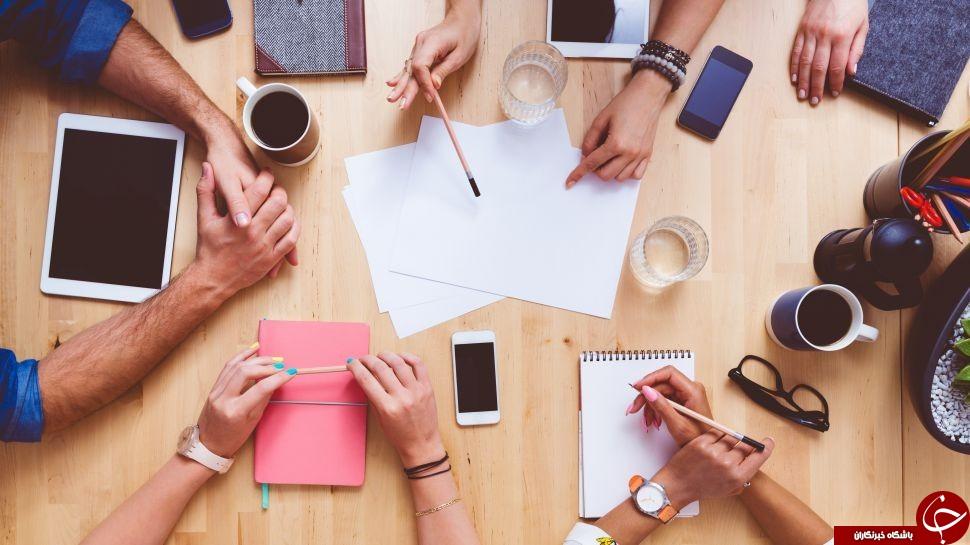 :دستورالعملی برای موفقیت 100 درصدی در مصاحبه های شغلی/ پس از پایان مصاحبه چه باید بپرسیم؟!:)