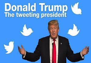 جزئیاتی درباره توئیتر ترامپ/ چه کسانی در توئیتر ترامپ مورد حمله قرار گرفتند