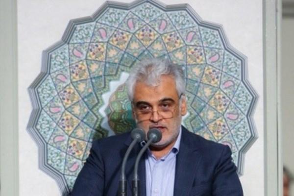 طهرانچى سرپرست دانشگاه آزاد شد