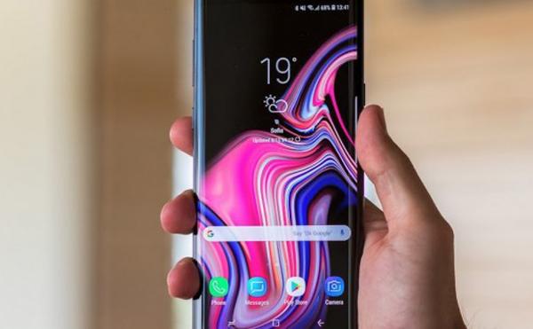 سامسونگ اولین آپدیت OTA را برای Galaxy Note 9 منتشر کرد