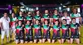 باشگاه خبرنگاران -پیروزی تیم کبدی مردان مقابل ژاپن در گام نخست