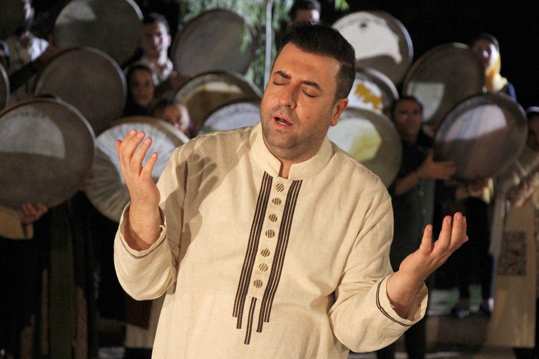«لبیک» با صدای پیام عزیزی، عید قربان منتشر می شود.