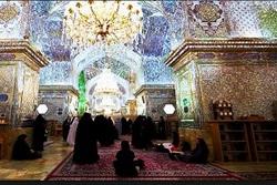 گزارش سیانان از یکی از زیباترین زیارتگاههای جهان در ایران+ فیلم