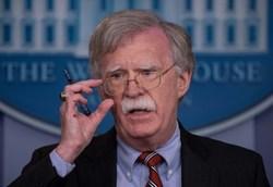 جان بولتون: تهران در تلاش برای دخالت در انتخابات میاندورهای کنگره آمریکا است!