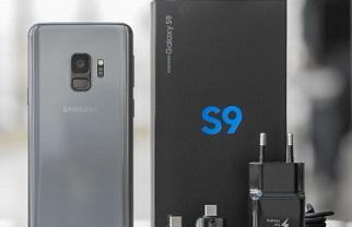 ویدئوی بررسی گوشی سامسونگ گلکسی S9