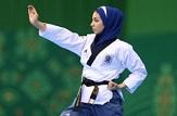 باشگاه خبرنگاران - تکواندوکار اصفهانی نخستین دختر نشانآور ایران در مسابقات آسیایی