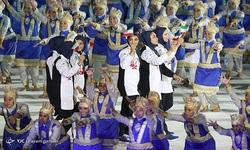 نتایج کاروان ورزشی ایران در بازیهای آسیایی جاکارتا ۲۰۱۸- اندونزی (روز دوم)