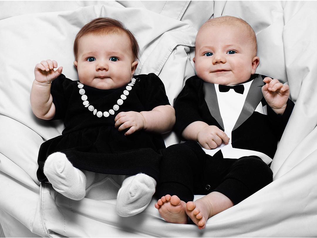 ویژه دولتیاری// دانستنیهای باور نکردنی درباره ازدواج دوقلوها با یکدیگر