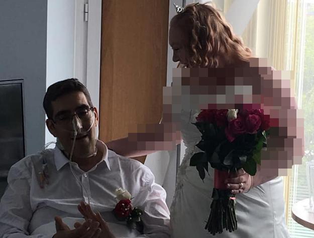 تلخترین ازدواج دنیا 13 ساعت بیشتر دوام نداشت