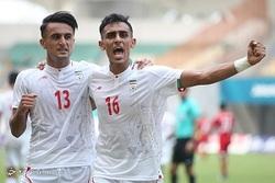تیم ملی فوتبال امید ایران ۰ - ۲ میانمار / فرار ناموفق از رویارویی با کره جنوبی