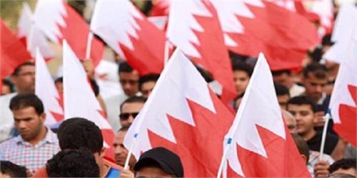 باشگاه خبرنگاران -رژیم آل خلیفه معترضان بحرینی در لندن را تهدید کرد