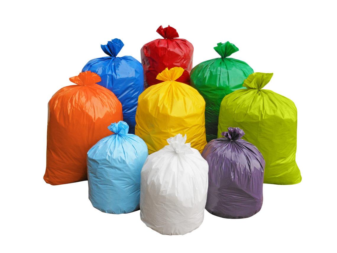 قیمت انواع کیسه پلاستیکی در بازار چقدر است؟