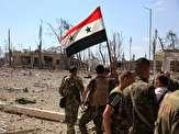 باشگاه خبرنگاران -پاکسازی کامل استان سویداء سوریه از لوث وجود گروه تروریستی داعش