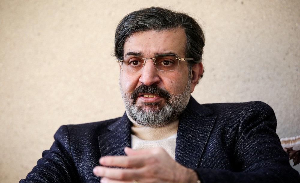 تفکر احمدی نژادیست را یکی از چالش های بزرگکشور است