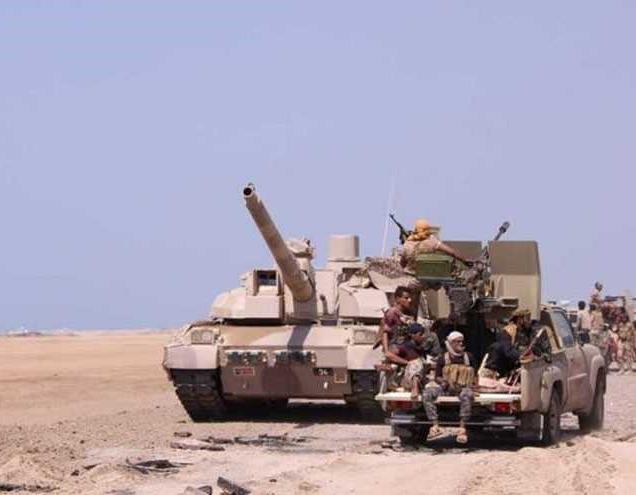 باشگاه خبرنگاران -مبارزان یمنی منطقهای در نجران را به تصرف خود درآوردند