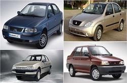 قیمت خودروها در بازار ترمز برید + فیلم