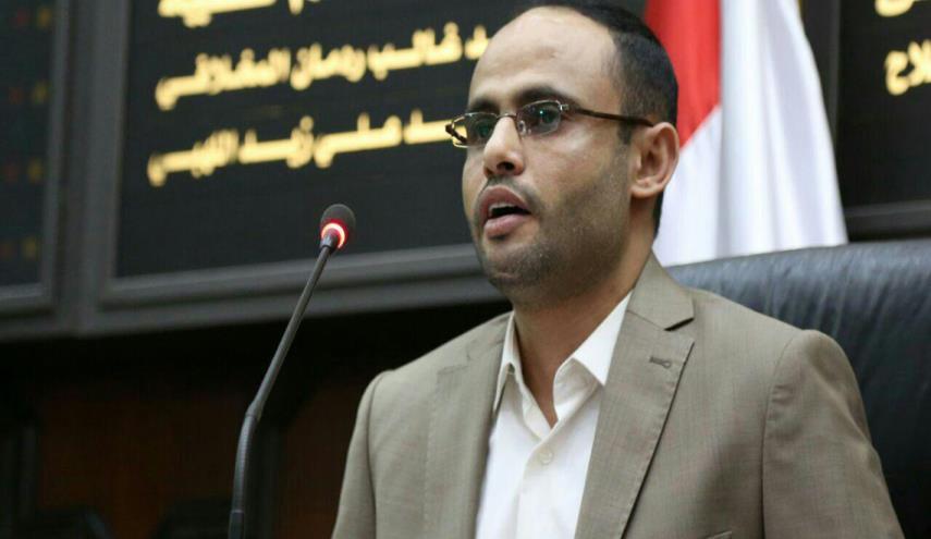 باشگاه خبرنگاران -رئیس شورای عالی سیاسی یمن: در صنایع جنگی به توانمندی بیسابقهای رسیدهایم