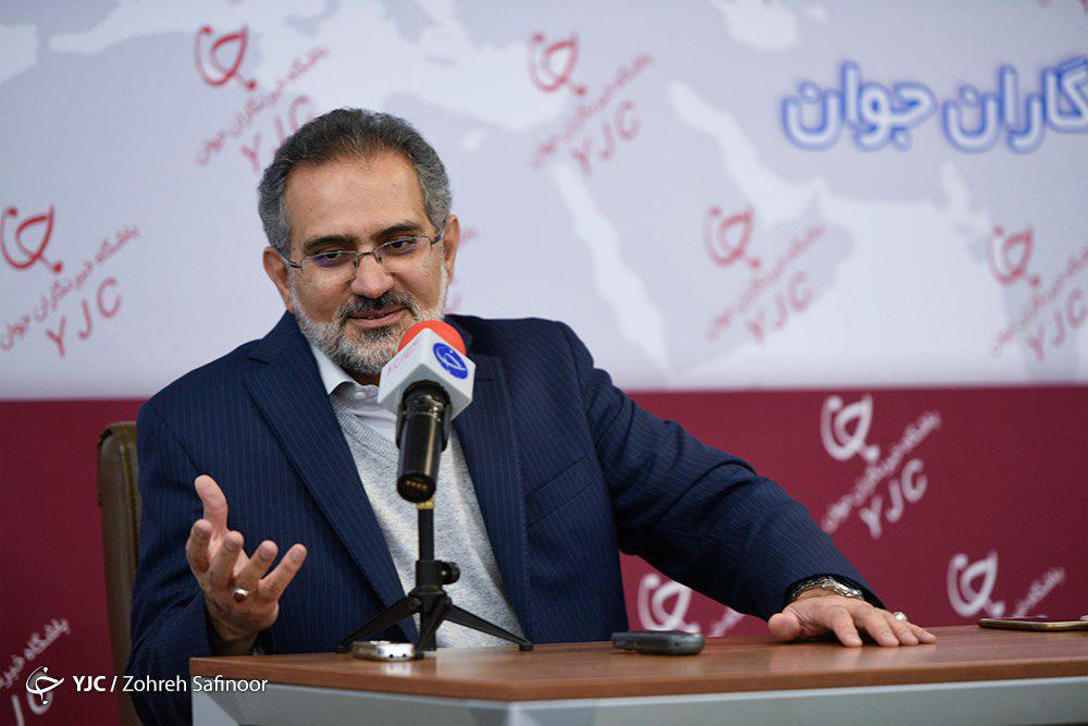 حسینی دبیرکل کانون دانشگاهیان میماند یا سرپرست دانشگاه می شود؟