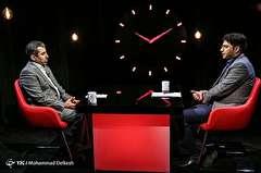 باشگاه خبرنگاران -گفتوگوی صریح  «10:10 دقیقه» با رئیس کمیسیون اقتصادی مجلس  +فیلم