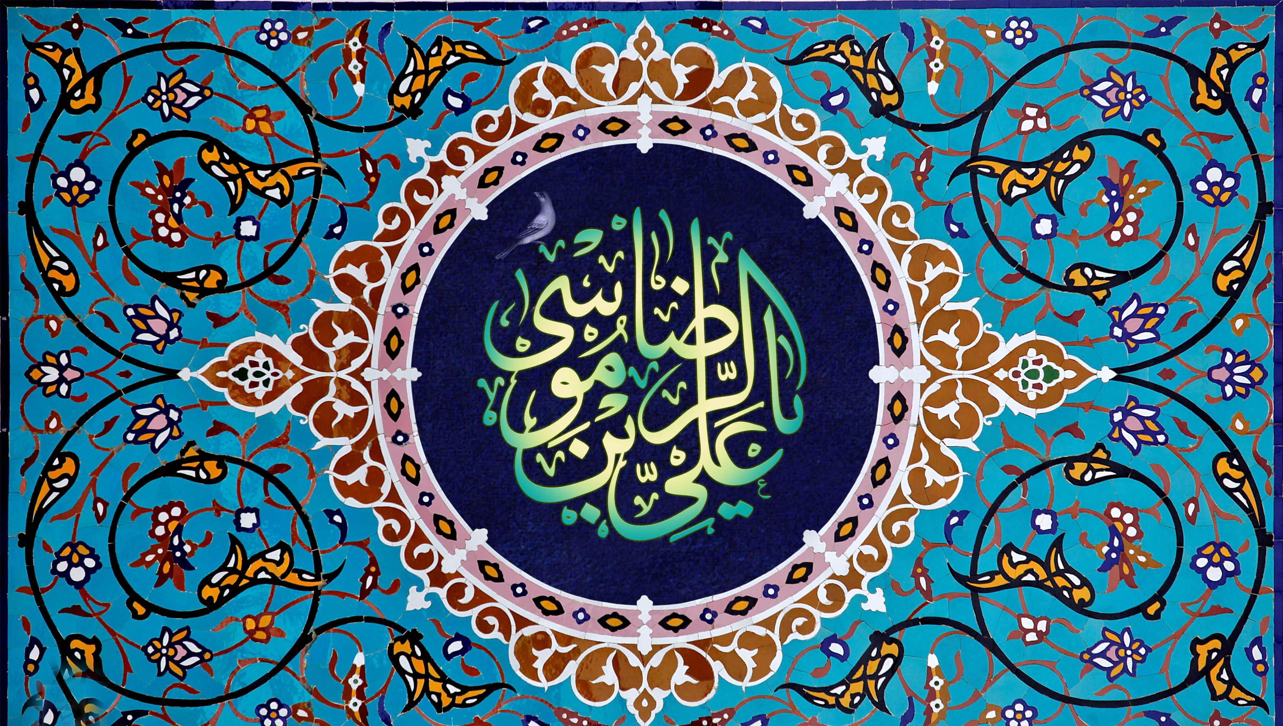 شرح مختصری از زندگینامه امام رضا (ع) / برکات حضور هشتمین امام معصوم (ع) در ایران