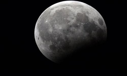 جزئيات كامل از طولانىترين خسوف قرن/ بهترین نقاط رصدی ماه گرفتگى کجاست؟