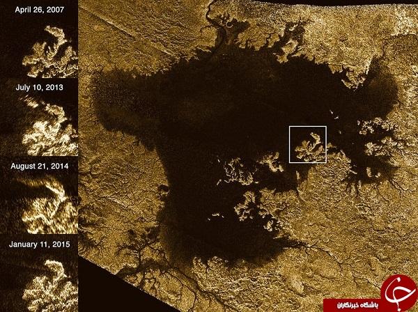 عجیب ترین و مرموزترین جزایر جهان +تصاویر