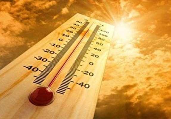 باشگاه خبرنگاران - تا پایان هفته عقربه دمای هوای استان به بیش از 43درجه می رسد