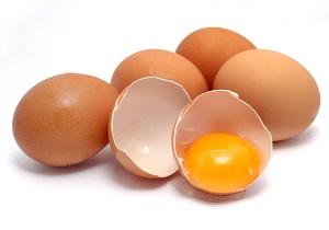 نرخ مصوب تخم مرغ رسمی در غرفه ترهبار اعلام شد