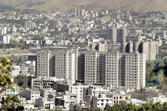 مسکن در تهران طی ۴ ماه چقدر گران شد؟ +جزئیات