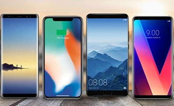 باشگاه خبرنگاران -قیمت انواع تلفن همراه موجود در بازار (به روز رسانی ۳۰ مرداد)