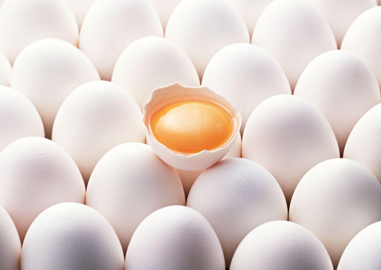 نرخ مصوب تخم مرغ در میادین میوه و تره بار + جدول