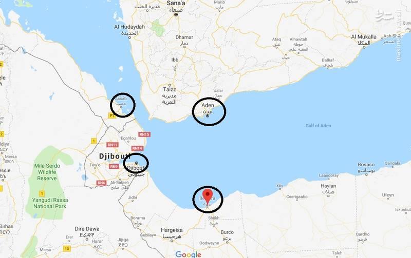 بازی جدید و مخفیانه ارتش امارات؛ اینبار در «سومالی لند» / توسعه «بربره» برای ادامه تجاوز به یمن یا تسلط بر باب المندب؟ +تصاویر ماهوارهای/امارات در سومالی به دنبال چیست؟