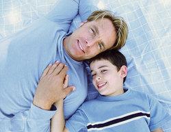 تاثیر روابط پدر و پسری در خانواده