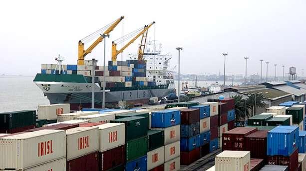 صادرات غیرنفتی ایران در ۴ماه نخست97+اینفوگرافیک