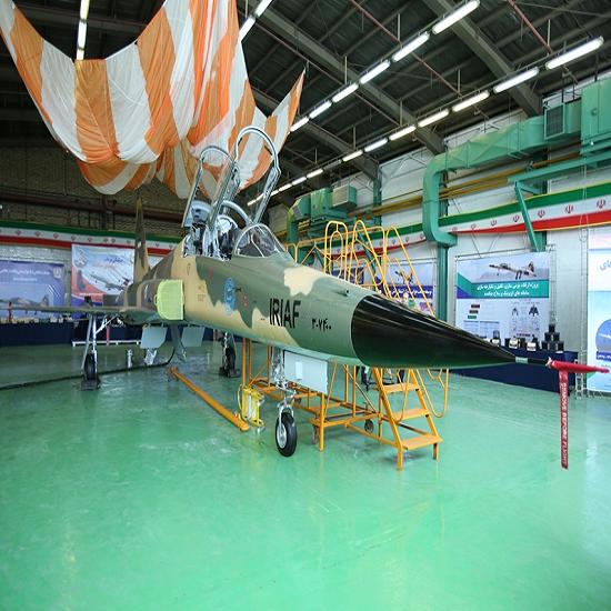 جنگده کوثر را بیشتر بشناسیم/ رونمایی جنگنده ایرانی در سالروز صنعت دفاعی