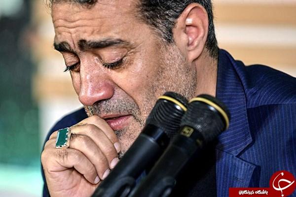 روایت خواندنی مداح معروف از صحرای عرفات/ شرطههای سعودی هم با ما گریه میکردند
