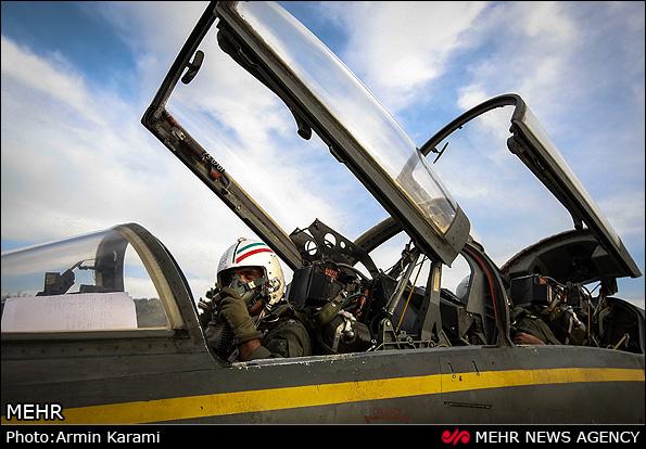 جنگندههای ایرانی در مسیر پیشرفت/  هفت جنگنده بومی چه ویژگی هایی دارند؟+ تصاویر