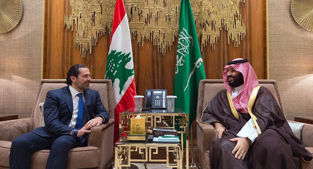 حریری لبنان را به سوی فتنه ای جدید می برد