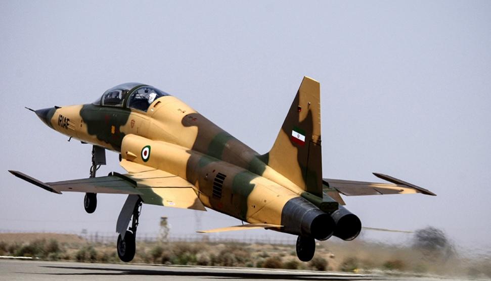 جدیدترین جنگنده ساخت داخل چه ویژگیهایی دارد؟