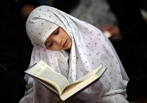 تلاوت قرآن کریم، نوازشگر روح و روان نوجوان اهوازی