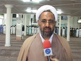 عید قربان یکی از اصلی ترین عیدهای الهی در سیستان و بلوچستان