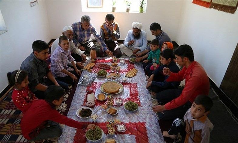 عید قربان ترکمن ها
