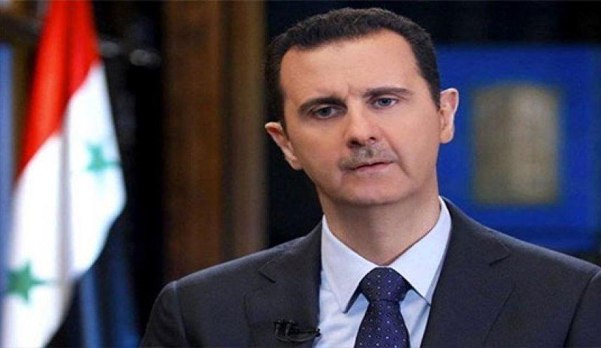 بشار اسد دست رد به سینه عربستان زد