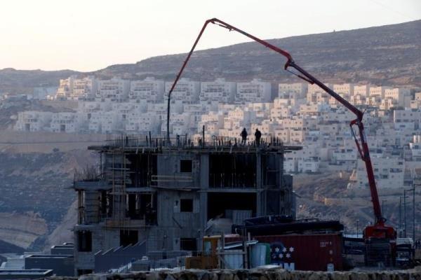 8521773 142 اسرائیل ۲۰۰۰ واحد مسکونی جهت شهرکنشینان احداث میکند