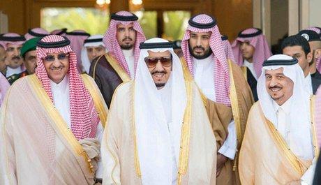ثروت خاندان آل سعود چقدر است؟